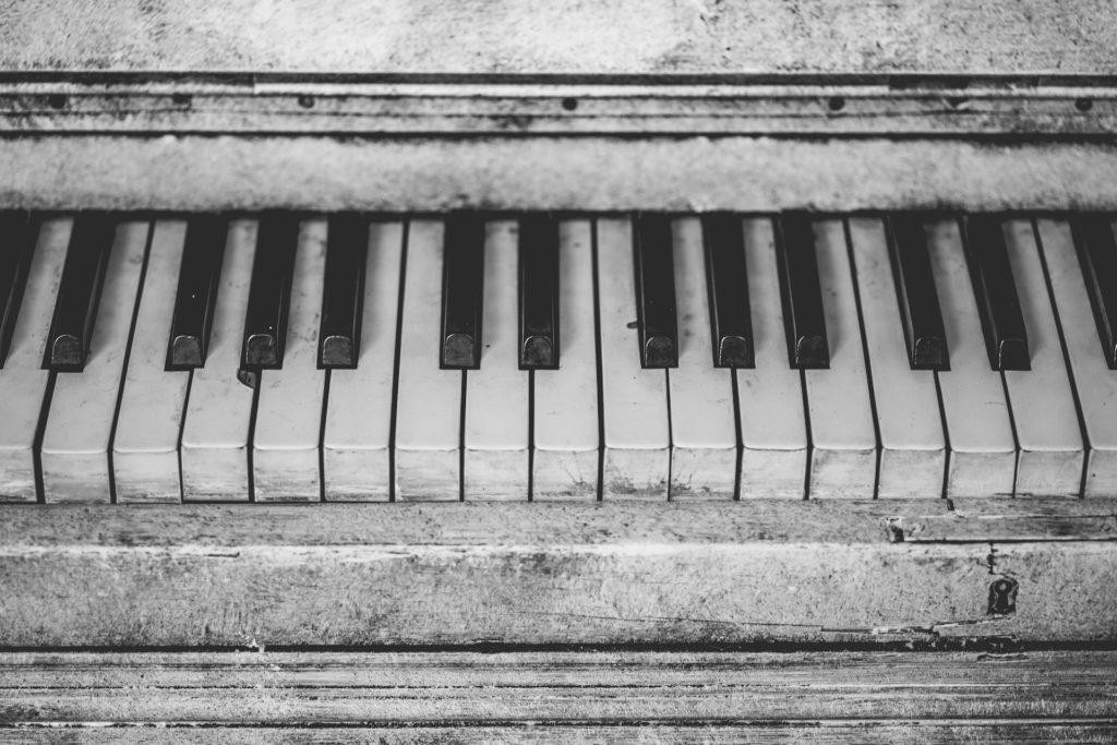 Qu'est ce que le solfège, piano